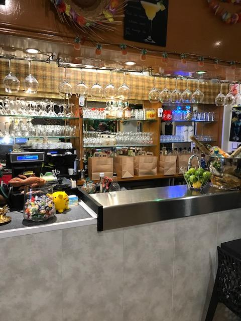 Vente Local commercial Restaurant Marseille (13006)