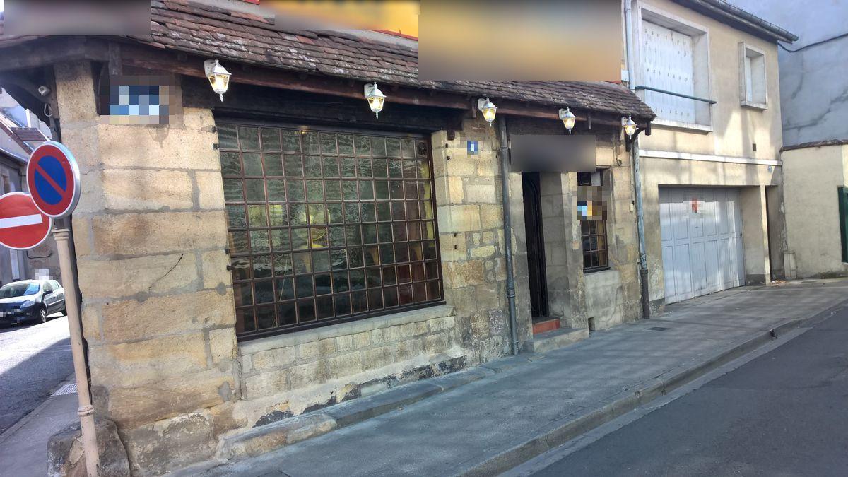 Vente Bar licence IV 45 places à Moulins centre ville (03000)