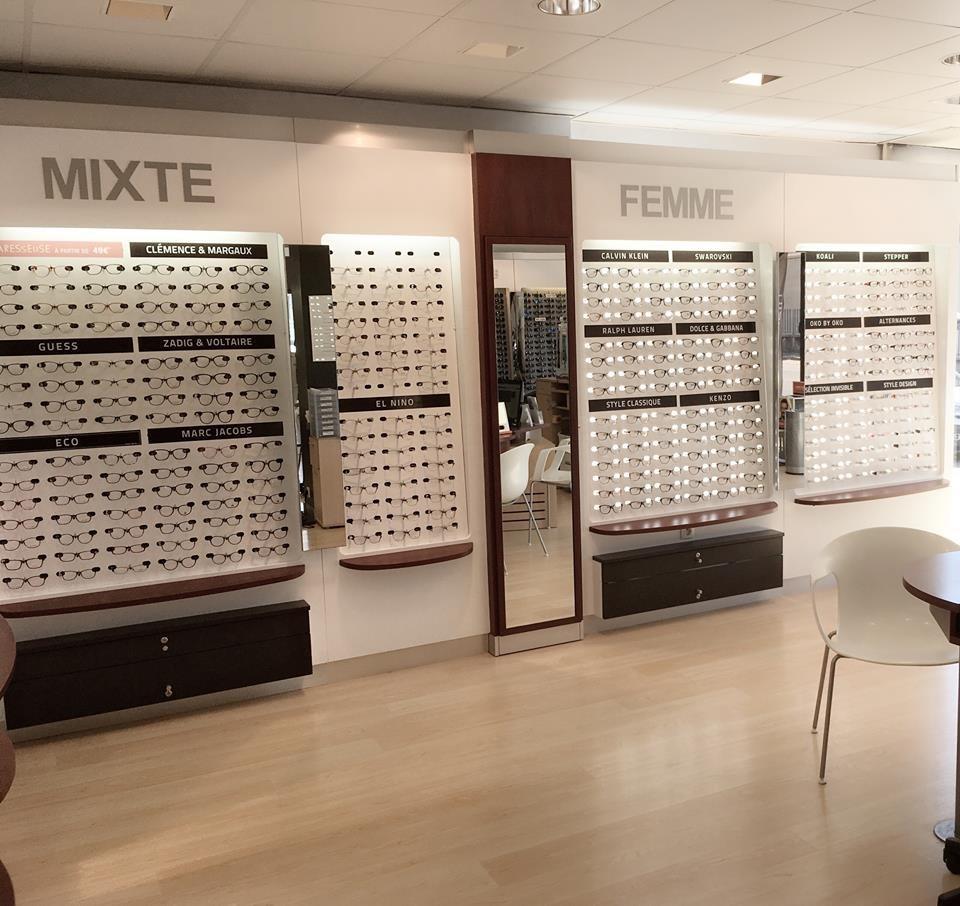 Vente Optique lunetterie sous enseigne à Vienne emplacement N°1, dans un quartier dynamique (38200)