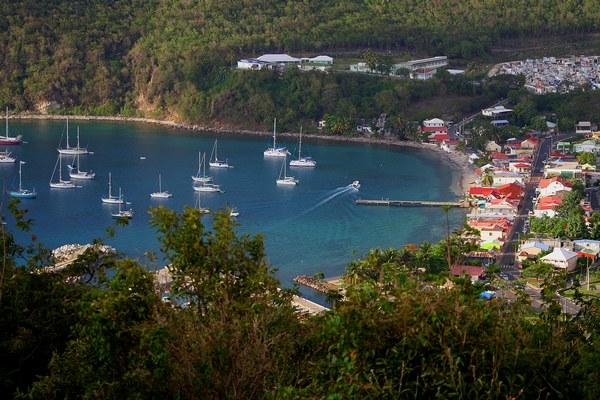 Vente Restaurant en Guadeloupe bord de mer