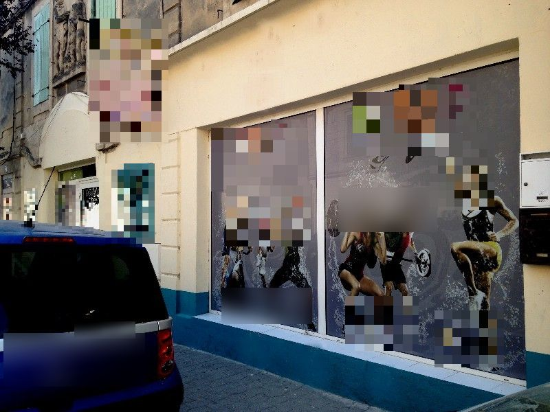 Vente Studios de Fitness près de Marseille (13000)