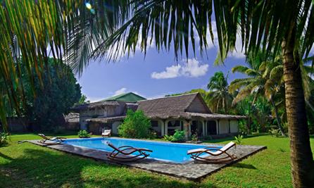 Vente Hôtel de charme ; Île Sainte Marie - plage privée  Madagascar