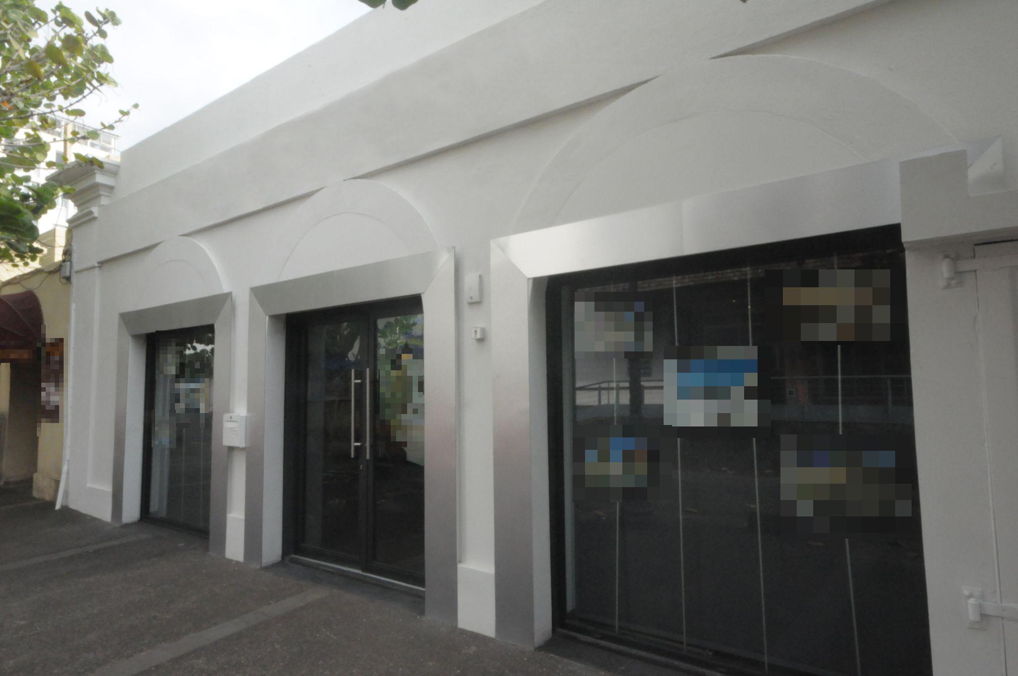 Vente Agence immobilière, 330 ft2 à Saint-Denis dans une zone passante et recherchée (11310) en France