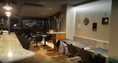 Vente Restaurant 65 couverts avec terrasse près de Romans-sur-Isère centre ville (26100)