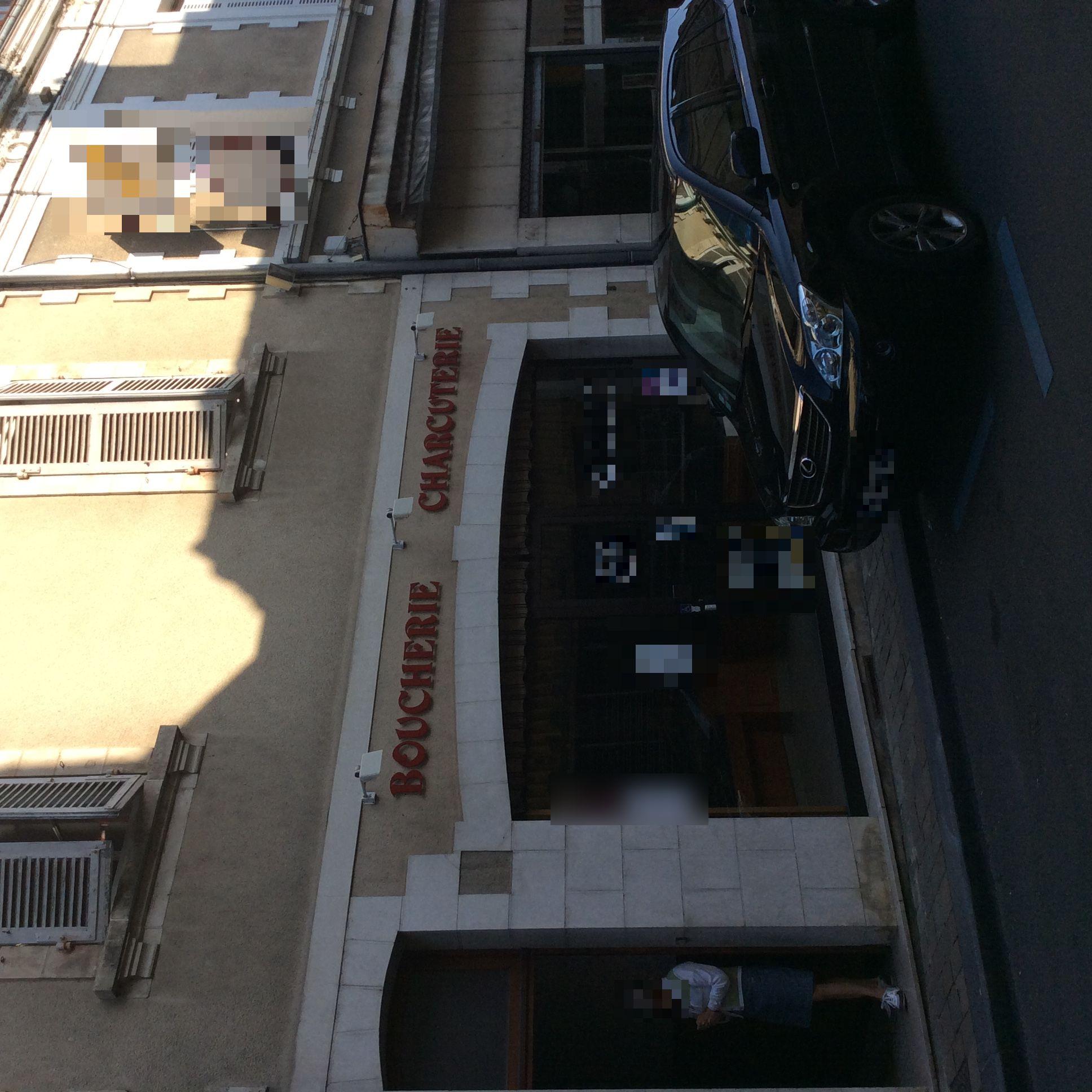 Vente Charcuterie et traiteur près de Châteauroux dans une zone touristique, sur un emplacement N°1 (36000)