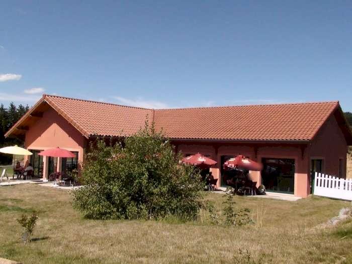 Vente Restaurant - Bar près de Le Puy-en-Velay à la montagne (43000)