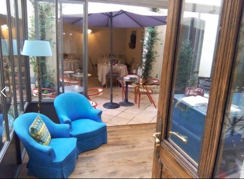 Vente Restaurant, Bar à vin 34 couverts avec terrasse à Nyons (26110)