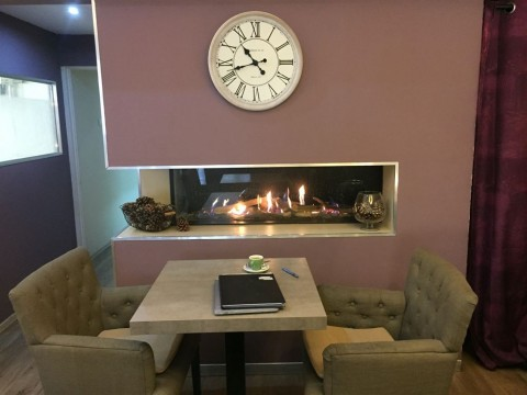 Vente Bar, Brasserie, Restaurant 40 couverts avec terrasse à Nyons (26110)