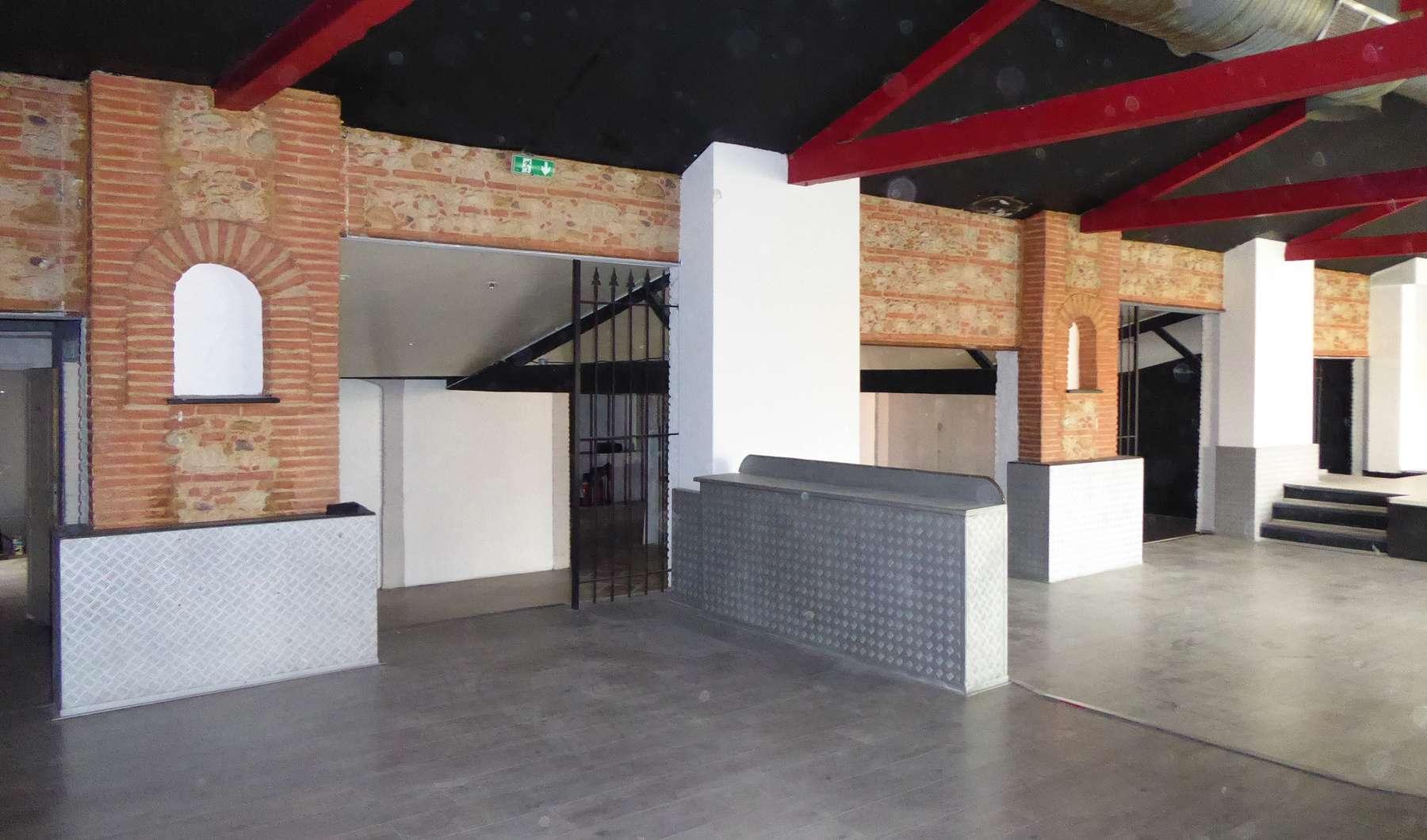 Vente Local commercial idéal pour Bureaux / Locaux professionnels, 200 m2 à Carcassonne sur un emplacement N°1 (11000)