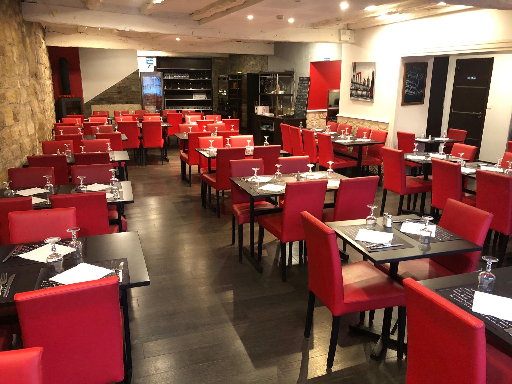 Vente Bar, restaurant, pizzeria et lounge à Cergy dans le centre ville (95000)
