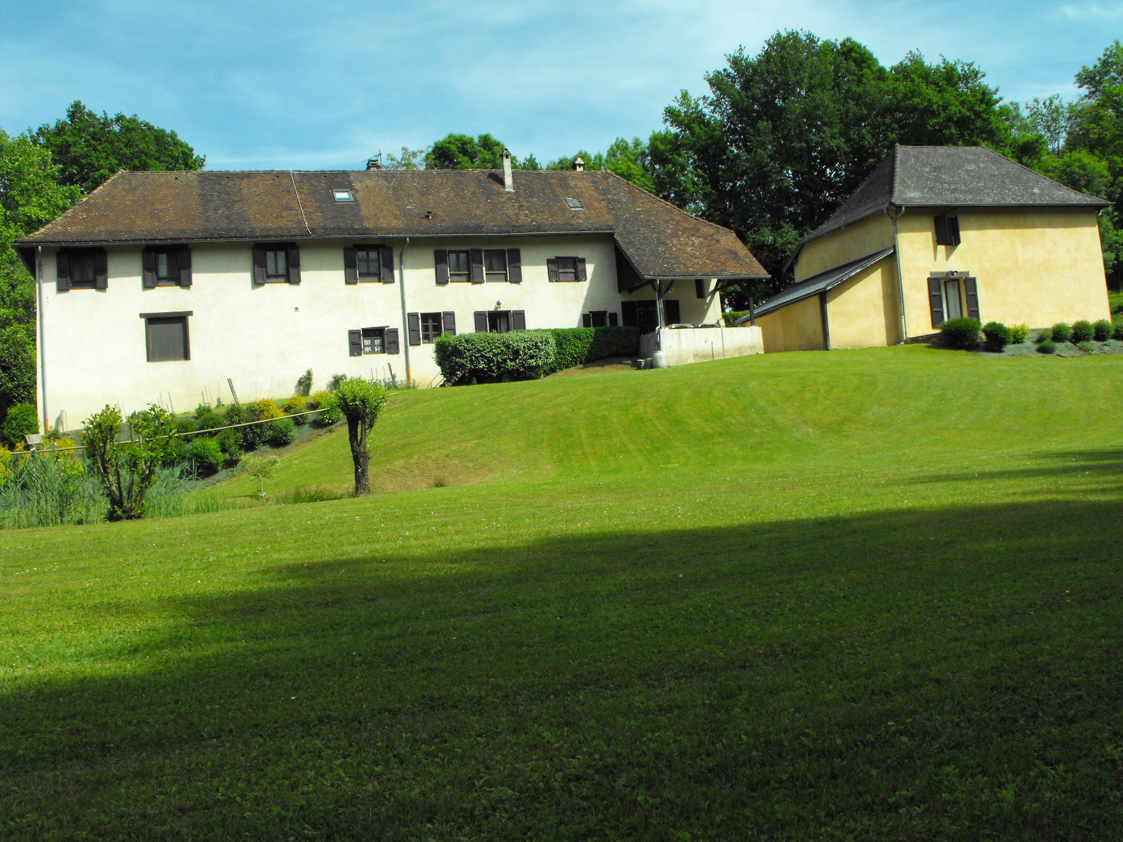 Vente Petit hôtel ou chambres hôtes avec ou sans restauration près de Lyon (69000)