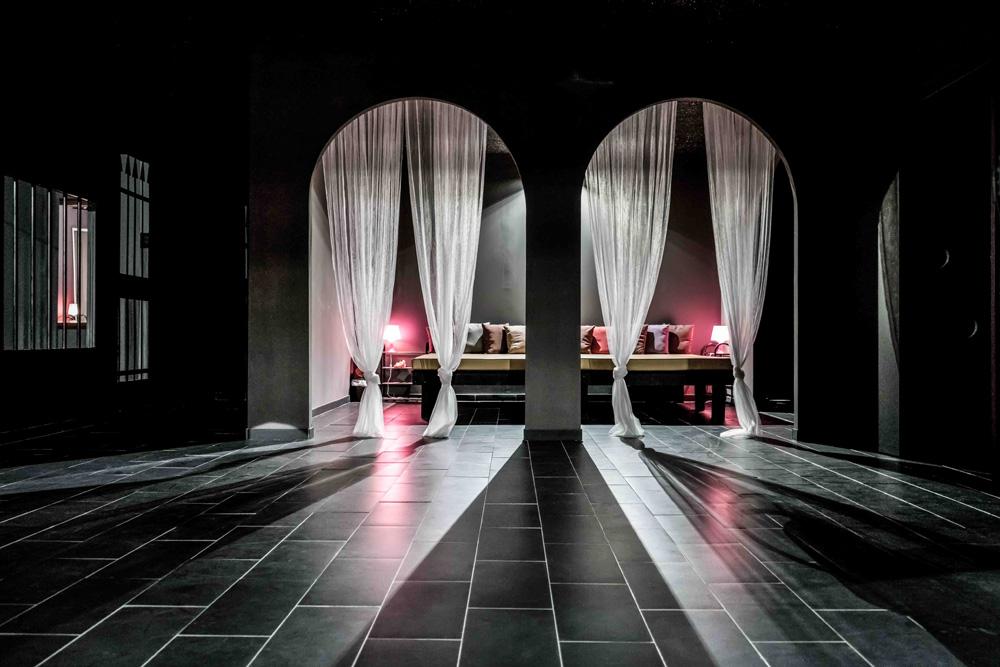 Vente Discothèque, sauna, jacuzzi à Le Boulou dans une zone touristique (66160)