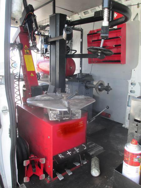 Vente Garage : Entretien et réparation - toutes marques à Sainte-Maxime (83120)