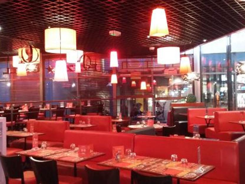 Vente Restauration rapide / pizzeria - burger près de Toulouse sur un emplacement N°1 (31500)