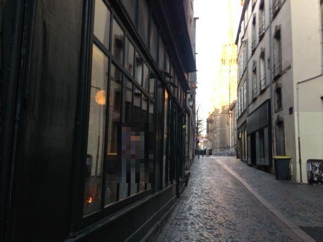 Vente Bar à vin / restaurant à Clermont-Ferrand dans le centre ville (63000)