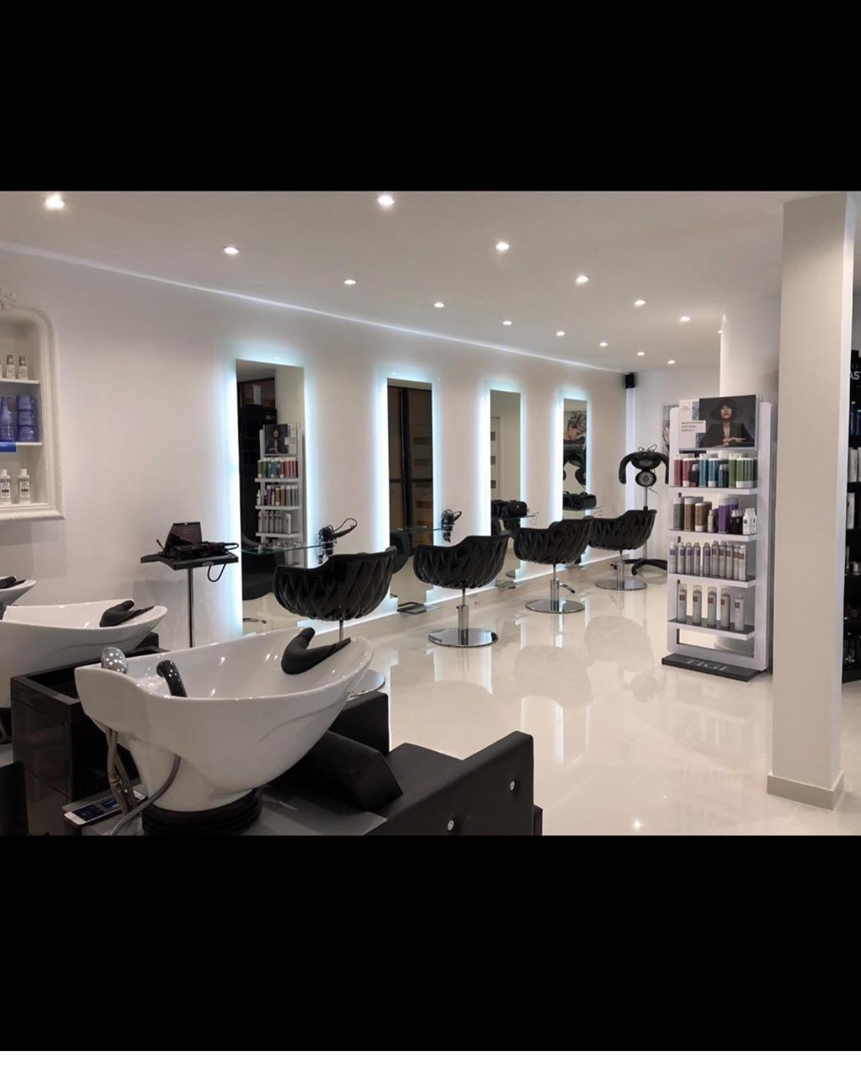 Vente Salon de coiffure et esthétique à Enghien-les-Bains (95880)