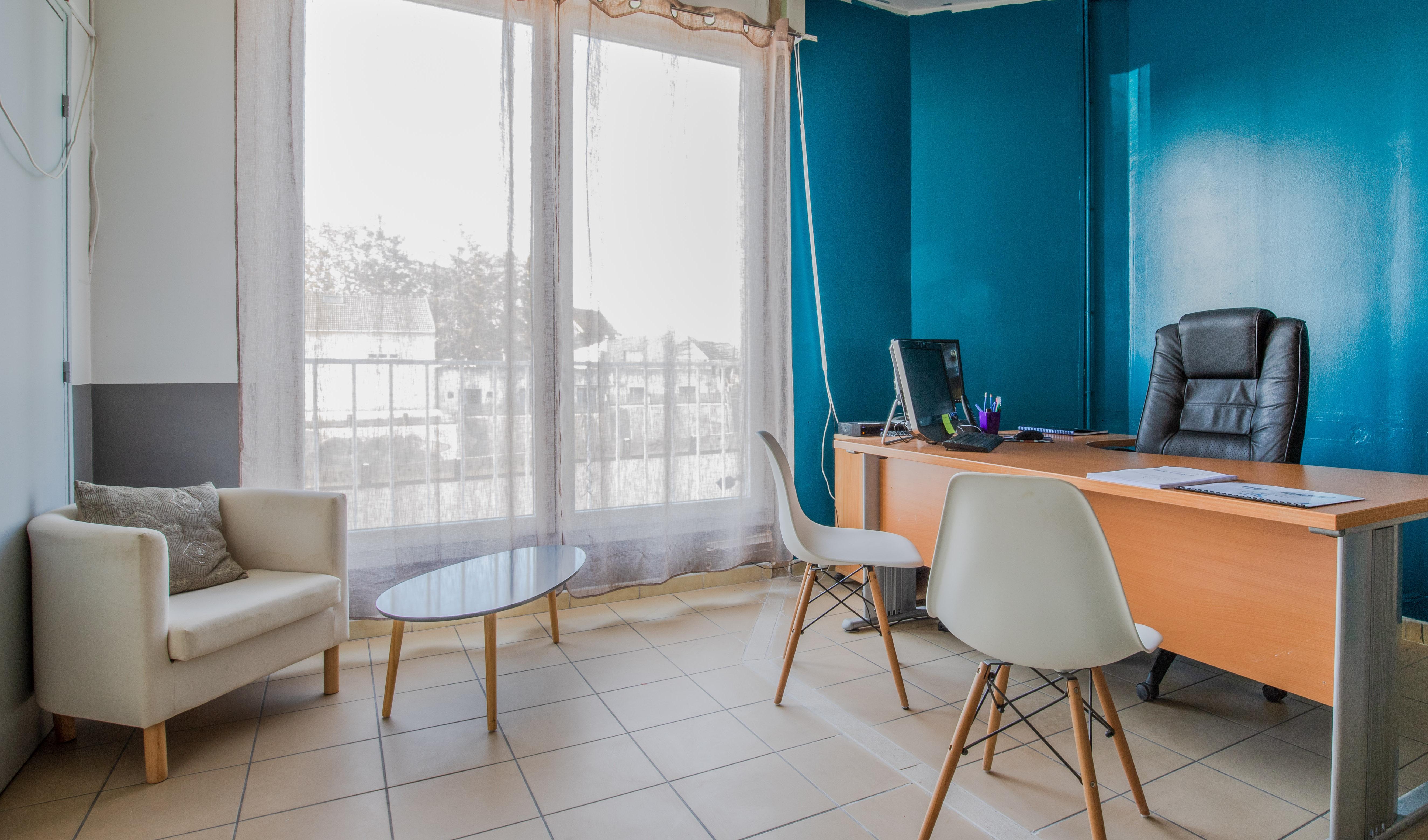 Vente Centre d'affaires à Clamart (92140)