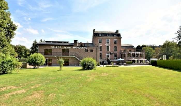 Vente Hôtel - Restaurant - Salles de banquets et séminaires près de Liège