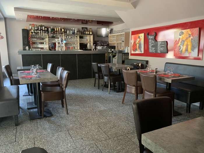 Vente Bar-brasserie-restaurant à tapas, salades et plats à Castres (81100)