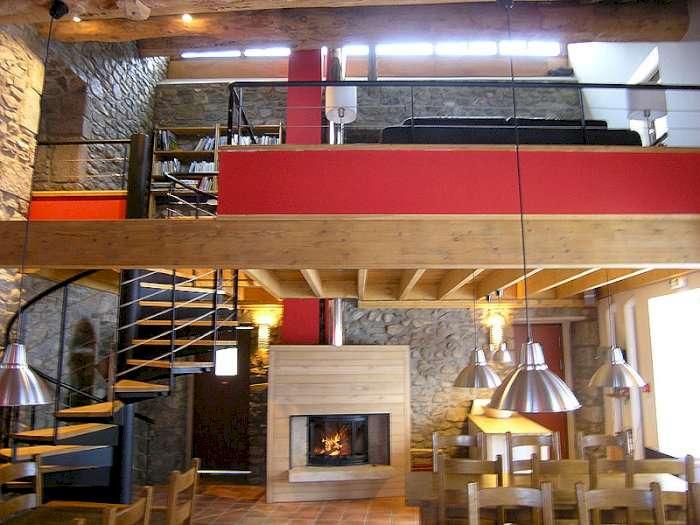 Vente Chambres d'hôtes écologique près de Font-Romeu-Odeillo-Via (66120)