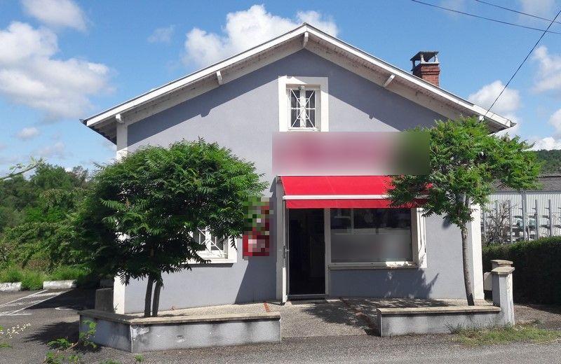 Vente Informatique - vente et dépannage à Cahors dans une zone d'activité (46000)