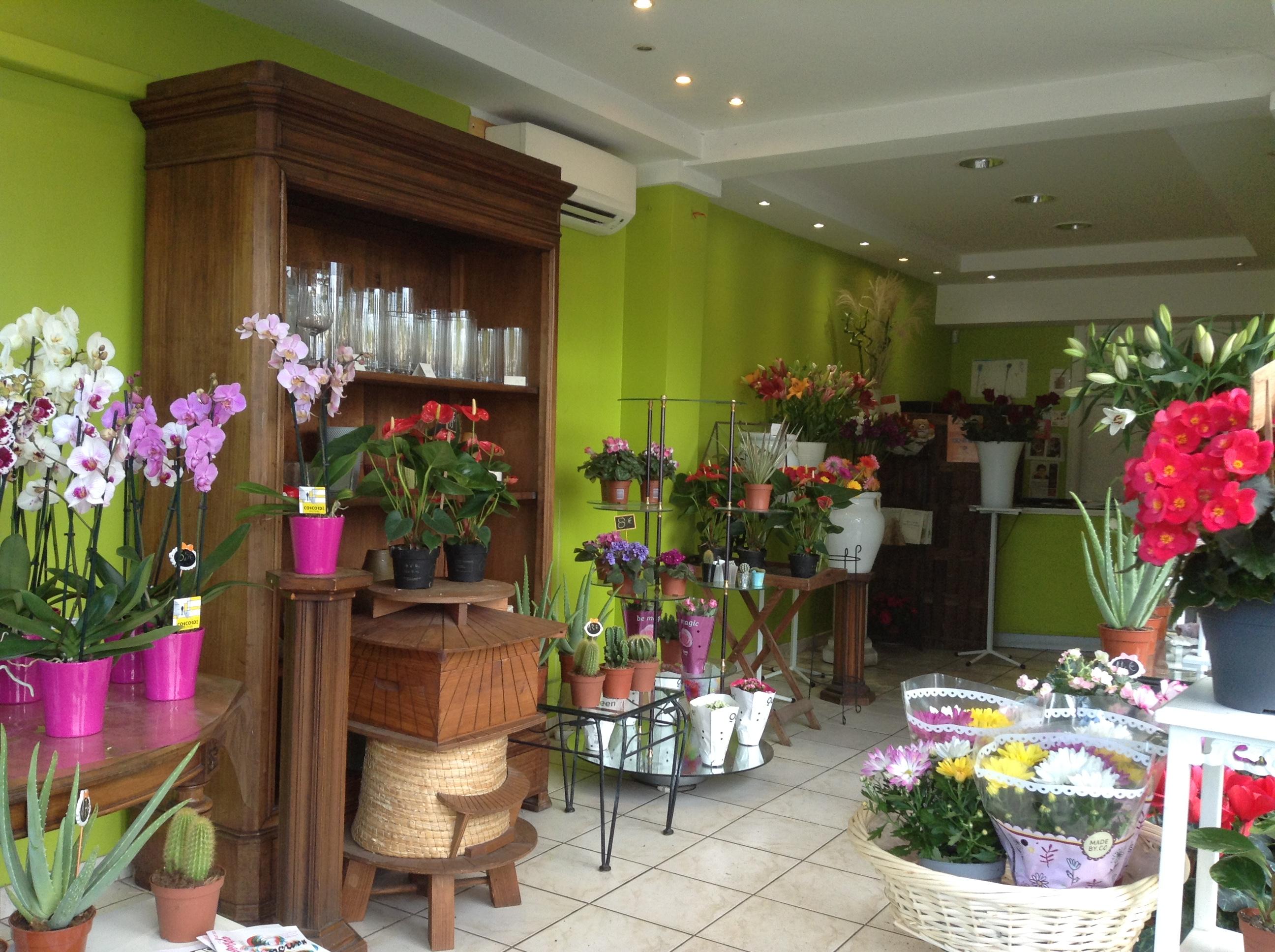 Vente Local commercial actuellement Fleuriste, 60 m2 à Massy dans le centre ville (91300)