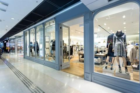 Vente Prêt-à-porter, 60 m2 à Valence dans une galerie marchande (26000)