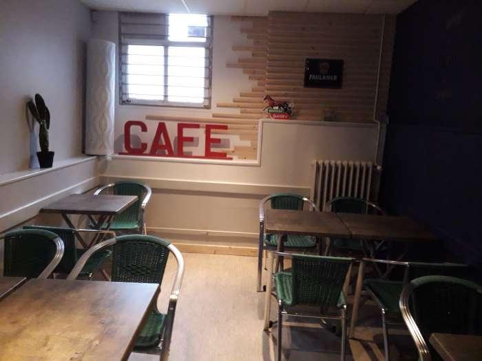 Vente Bar, tabac, presse, FDJ et PMU en Mayenne sur un axe passant (53)