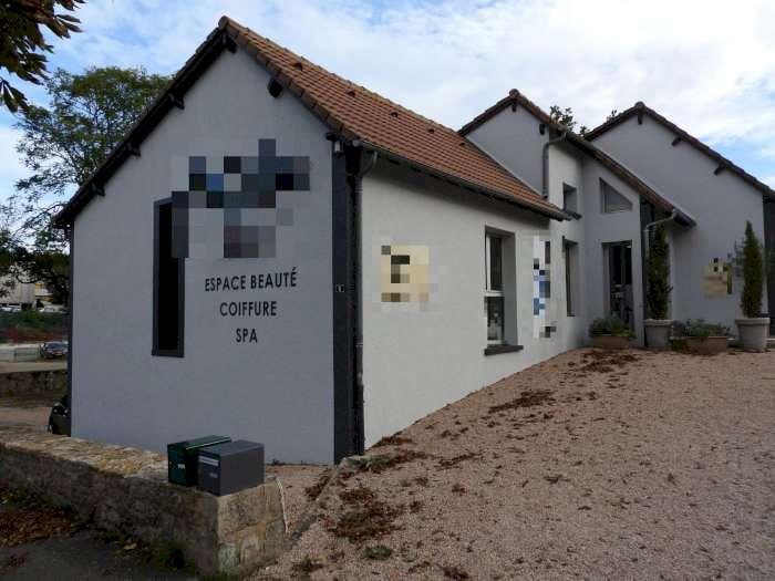 Vente Centre de beauté et de coiffure récent - 2 fonds Gramat (46), vallée de la Dordogne