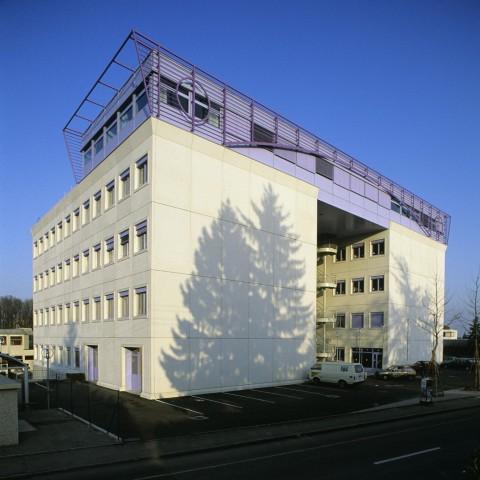 Vente Activités industrielles diverses, 471 m2 en Région lémanique en Suisse