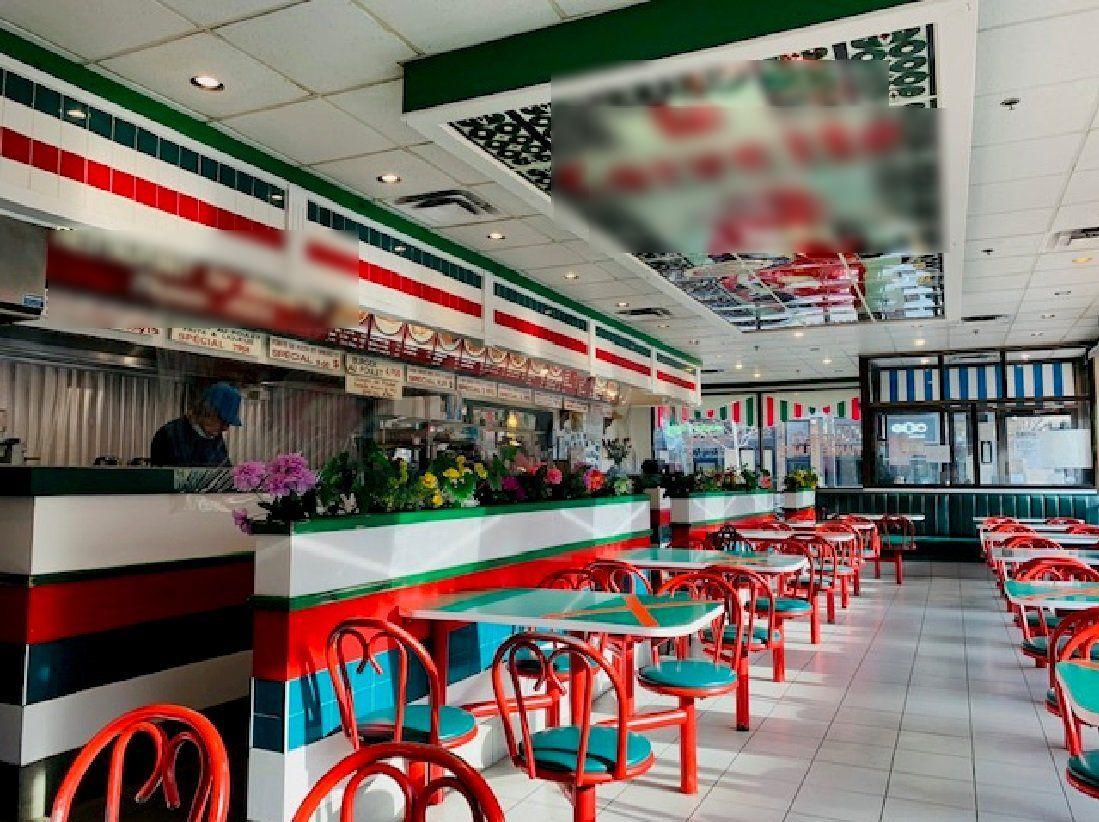 Vente Restaurant de 65 places idéalement situé dans une rue marchande à Rosemont