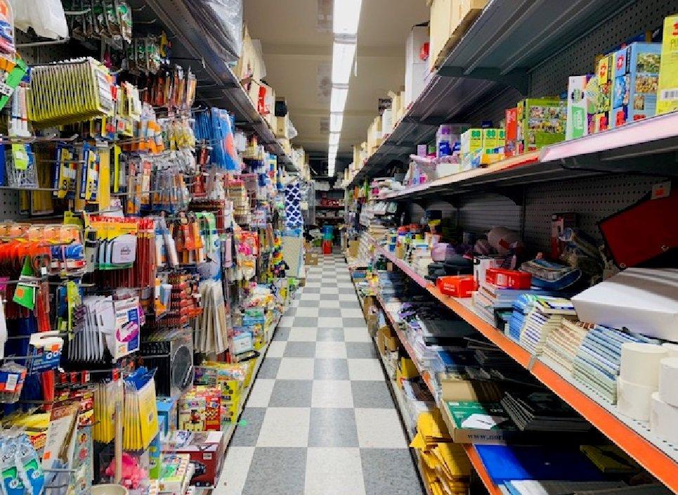 Vente Cigarette, photocopie, loto, duplicata de clés, articles variés à Montréal