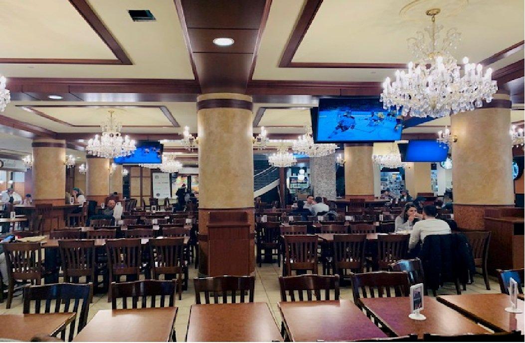 Vente Restaurant italien unique avec tout compris situé au cœur du centre-ville de Montréal