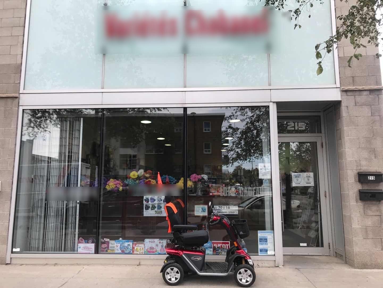 Vente Grand magasin tous produits (dépanneur), supérette, droguerie à Montréal