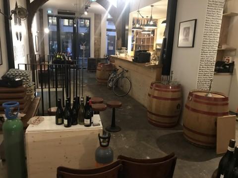Vente Bar, Restaurant licence IV 60 couverts Paris (75009)