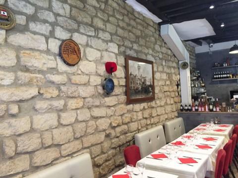 Vente Restaurant libanais 30 couverts à Paris 14ème (75014)