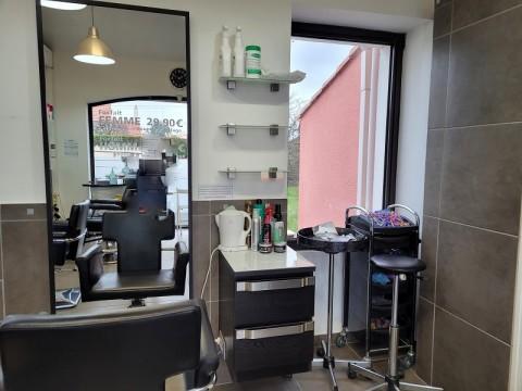 Vente Salon de coiffure à Pornic (44210)