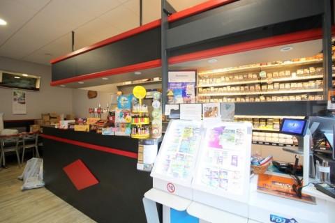 Vente Bar, Loto, Tabac, Presse à Feurs (42110)