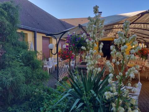 Vente Restaurant 120 couverts près de Strasbourg (67000)