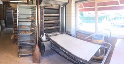 Vente Boulangerie, belle rentabilité Moselle (57)