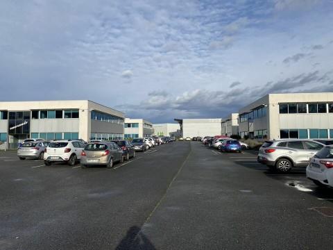 Vente Bureaux / Locaux professionnels, 568 m2 à Mérignac (33700)