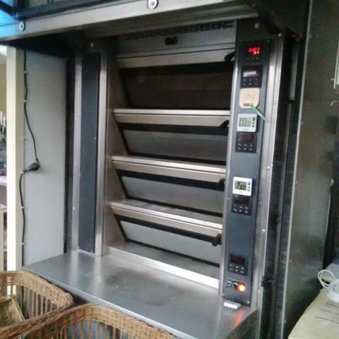 Vente Boulangerie, création de 5 ans Nord (59)