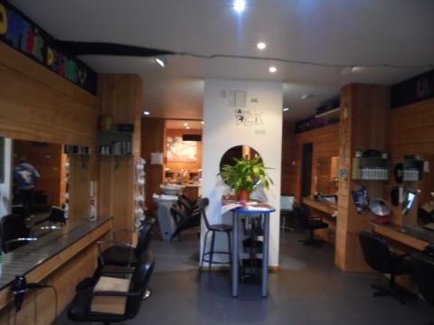 Vente Local commercial actuellement Salon de coiffure, 83 m2 à Libourne (33500)
