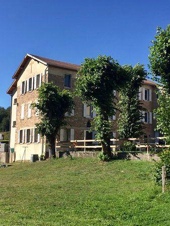 Vente Chambres d'hôtes, Gîte, Auberge, Bar Gîte d'étape licence IV dans la Drôme (26)