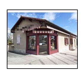 Vente Pâtisserie, Confiserie, Chocolatier, Glacier, 100 m2 route principale, sur un axe très fréquenté
