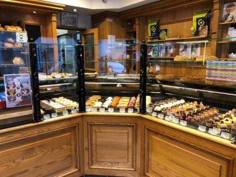 Vente Boulangerie Somme (80), centre-ville