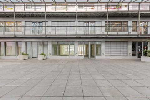 Vente Bureaux de 137 m2, entièrement rénovés à Genève