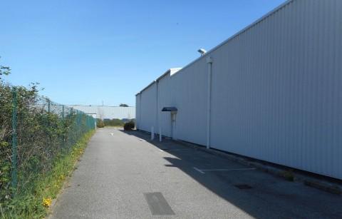 Vente Local commercial Local d'activité / Entrepôt, 2040 m2 dans la Drôme (26)
