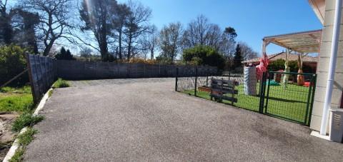 Vente Murs commerciaux, 132 m2 à Le Porge (33680)