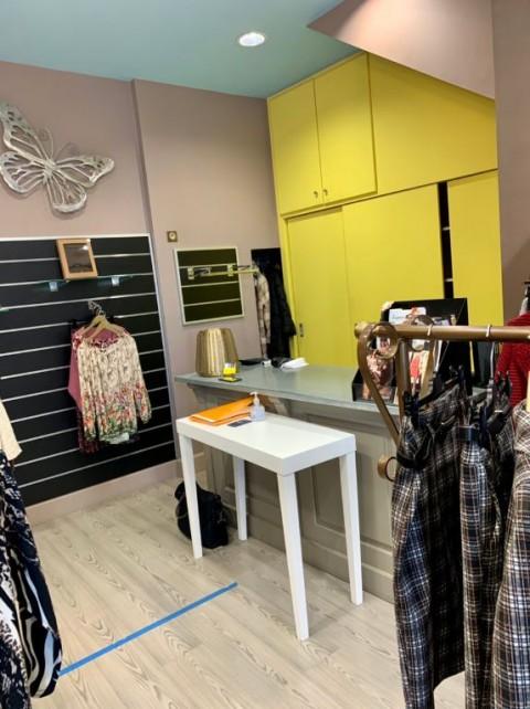 Vente Local commercial actuellement Prêt-à-porter, 70 m2 à Valence dans une rue piétonne (26000)